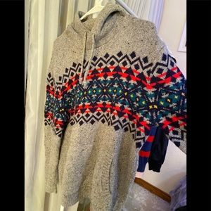American Eagle sweater hoodie